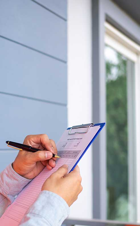 Home Inspection | About