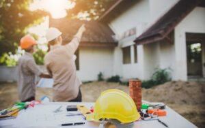 real estate inspection services in San Diego